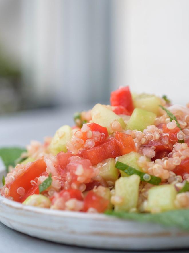 Quinoa-en-salade-façon-taboulé-01