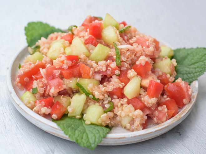 Quinoa-en-salade-façon-taboulé-02