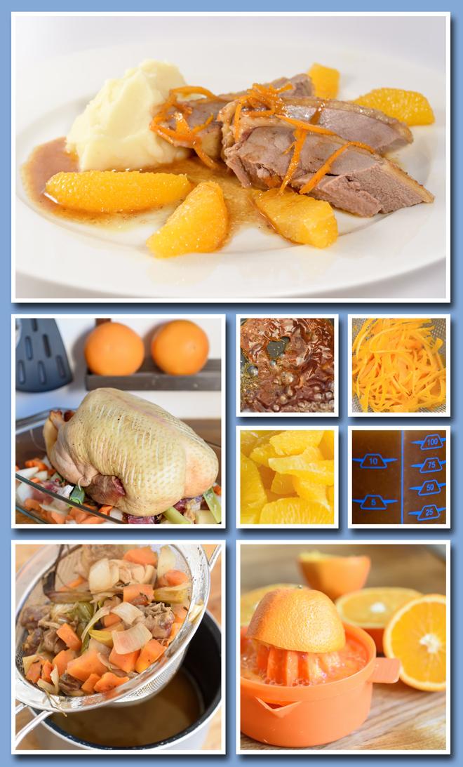 canard-a-lorange-recette