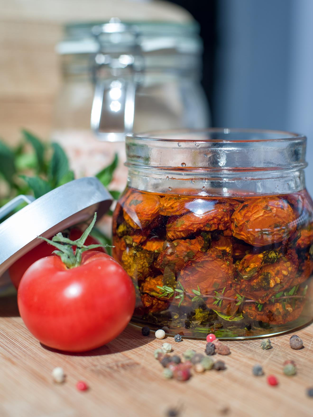 tomates-séchées