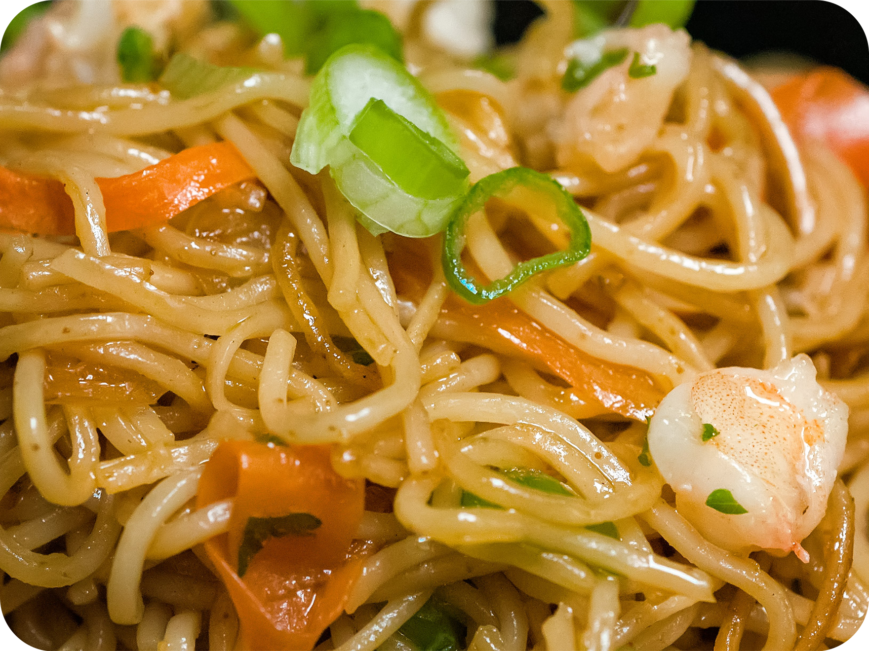 Chow-mein-炒麪-2Chow mein 炒麪 - nouilles sautées Chinoises